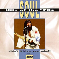 Soul Hits of the '70s: Didn't It Blow Your Mind! Volume 20 mp3 Compilation by Various Artists