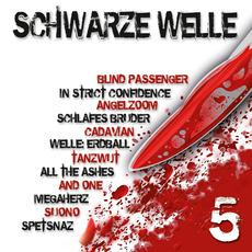 Schwarze Welle 5 mp3 Compilation by Various Artists