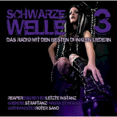 Schwarze Welle 3 mp3 Compilation by Various Artists