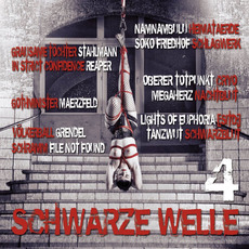 Schwarze Welle 4 mp3 Compilation by Various Artists