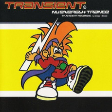 Transient: Nu Energy + Trance mp3 Compilation by Various Artists