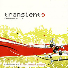 Transient 9: Regeneration mp3 Compilation by Various Artists