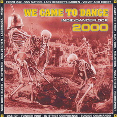 We Came to Dance 2000 mp3 Compilation by Various Artists