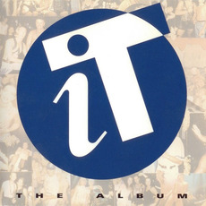 iT: The Album mp3 Compilation by Various Artists
