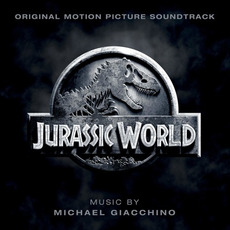 Jurassic World mp3 Soundtrack by Michael Giacchino