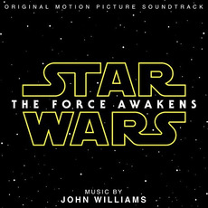 Star Wars: The Force Awakens mp3 Soundtrack by John Williams