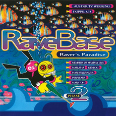 RaveBase: Raver's Paradise, Phase 2 mp3 Compilation by Various Artists