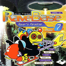 RaveBase: Raver's Paradise, Phase 7 mp3 Compilation by Various Artists