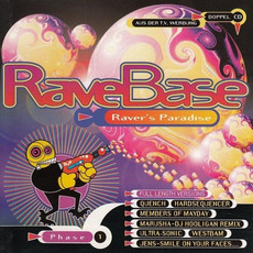 RaveBase: Raver's Paradise, Phase 1 mp3 Compilation by Various Artists