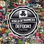Defqon.1 Festival 2012: World of Madness