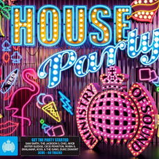 Ministry of Sound: House Party mp3 Compilation by Various Artists