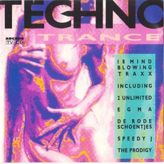 Techno Trance 1 mp3 Compilation by Various Artists