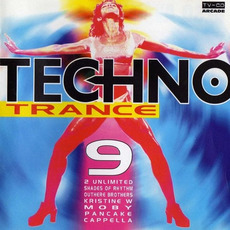 Techno Trance 9 mp3 Compilation by Various Artists