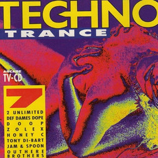 Techno Trance 7 mp3 Compilation by Various Artists