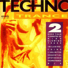 Techno Trance 2 mp3 Compilation by Various Artists