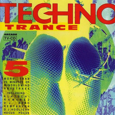 Techno Trance 5 mp3 Compilation by Various Artists