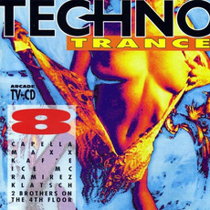 Techno Trance 8 mp3 Compilation by Various Artists