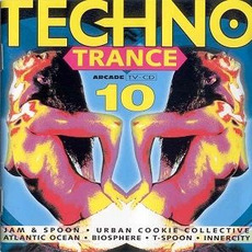 Techno Trance 10 mp3 Compilation by Various Artists