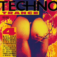 Techno Trance 4 mp3 Compilation by Various Artists