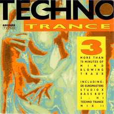 Techno Trance 3 mp3 Compilation by Various Artists