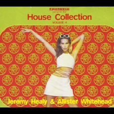 The House Collection, Volume 4 by Various Artists