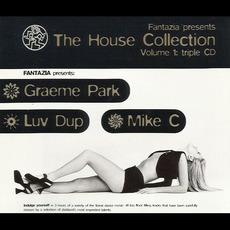 The House Collection, Volume 1 by Various Artists