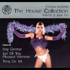 The House Collection, Volume 2 by Various Artists