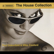 The House Collection, Volume 6 by Various Artists