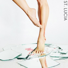 Dancing On Glass mp3 Single by St. Lucia