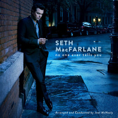 No One Ever Tells You mp3 Album by Seth MacFarlane