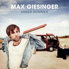 Unser Sommer mp3 Album by Max Giesinger