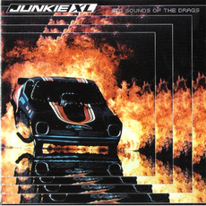 Big Sounds of the Drags mp3 Album by Junkie Xl