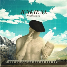 Synthesized mp3 Album by Junkie Xl