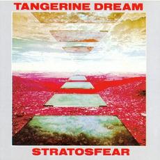 Stratosfear (Remastered) mp3 Album by Tangerine Dream