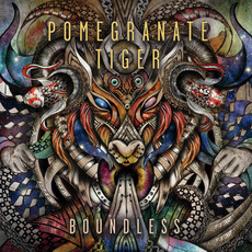 Boundless mp3 Album by Pomegranate Tiger