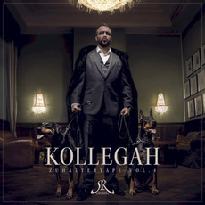 Zuhältertape, Volume 4 (Limited Deluxe Edition) by Kollegah