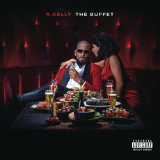The Buffet (Deluxe Edition) mp3 Album by R. Kelly