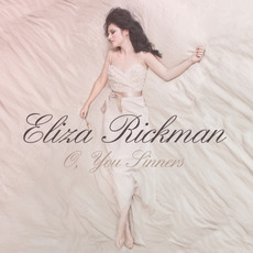 O, You Sinners mp3 Album by Eliza Rickman