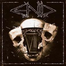 Demonic8 by E.N.D.