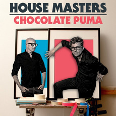 House Masters: Chocolate Puma mp3 Compilation by Various Artists