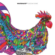 Watergate 02 mp3 Compilation by Various Artists