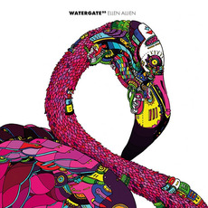 Watergate 05 mp3 Compilation by Various Artists
