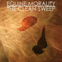 Equine Morality: The Clean Sweep