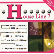 House Line 7 mp3 Compilation by Various Artists