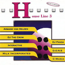House Line 3 mp3 Compilation by Various Artists