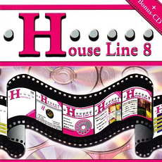 House Line 8 mp3 Compilation by Various Artists