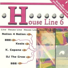House Line 6 mp3 Compilation by Various Artists