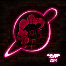 Balloon Party: After Party by Various Artists