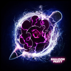 Balloon Party: 100% No Feeble Cheering by Various Artists