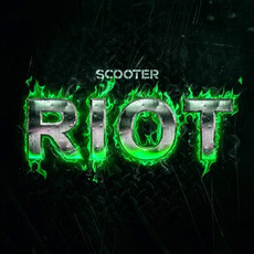 Riot mp3 Single by Scooter